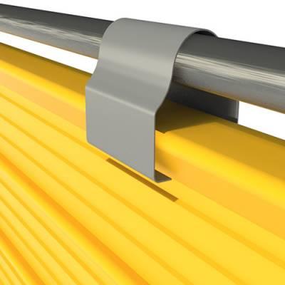 واتراستاپ PVC استاندارد   آرکا بتن